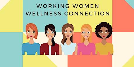 Working Women Wellness Lunch tickets