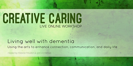 Creative Caring Workshop tickets