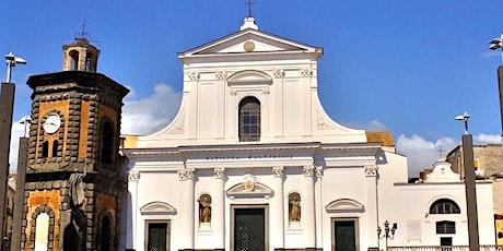 Santa Messa - domenica 24 e 31 maggio 2020 - ore 10:00 biglietti