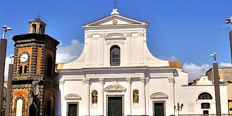 Santa Messa - domenica 24 e 31 maggio 2020 - ore 12:00 biglietti