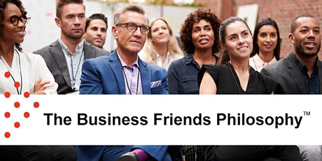 The Business Friends Philosophy | Mini Lessons tickets