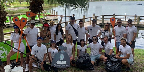 Paddle with a Purpose - Orlando tickets