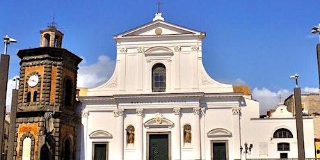 Santa Messa - domenica 24 e 31 maggio 2020 - ore 18:00 biglietti