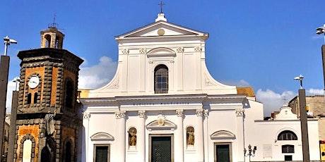 Santa Messa - domenica 24 e 31 maggio 2020 - ore 20:00 biglietti
