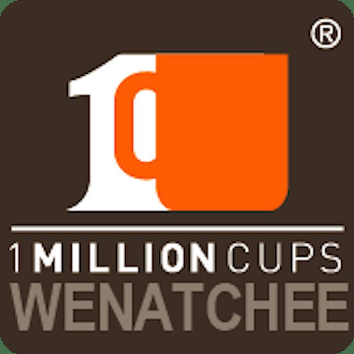 1 Million Cups Wenatchee Valley image