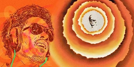 Signed, Sealed, Delivered: A Tribute to Stevie Wonder's Hits @ Kats Cafe Atlanta tickets