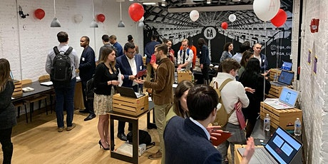 General Assembly Austin -  Vitural Hiring Event tickets