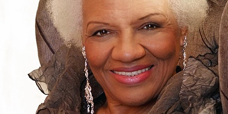 Barbara Morrison: Black Music Month Tributes tickets