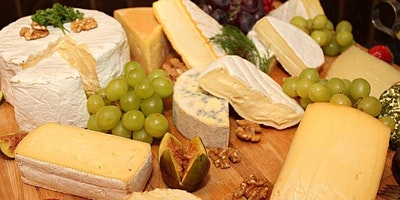 CSU Extension VIRTUAL Workshop: Brie & Camembert with Kate Johnson