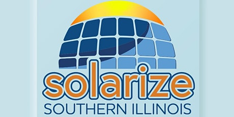 SolarizeSI Online Power Hour tickets