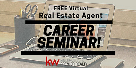 FREE Virtual Career Seminar tickets