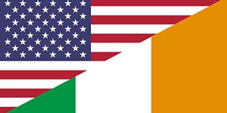 Ireland & the Future of Global Supply Chains-Virtual roundtable-Amb.Mulhall tickets