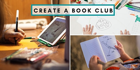 Create A Book Club For Kids tickets