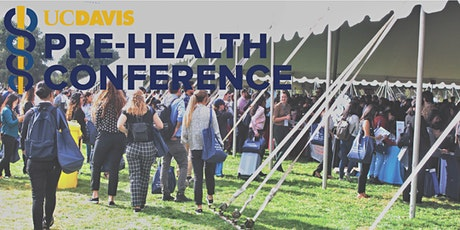 2020 UC Davis VIRTUAL Pre-Health Conference tickets
