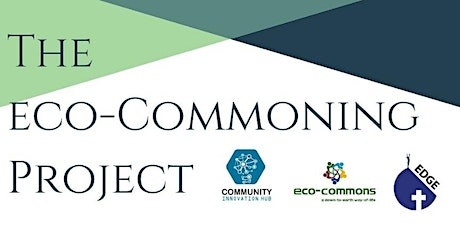 Eco-Commoning Project Sessions tickets