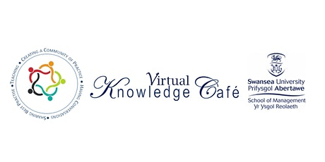 Virtual Knowledge Cafe tickets