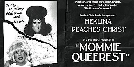 Oasis TV: Mommie Queerest tickets