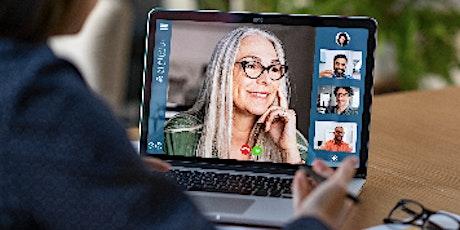 Formation en ligne : Animer des webinaires interactifs et engageants - 29 mai 2020 billets
