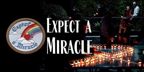 Expect A Miracle Virtual Screening tickets