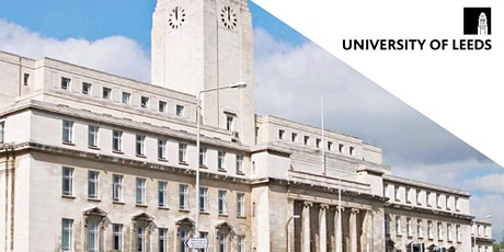 LCS Postgraduate ResearchConference 2020 tickets