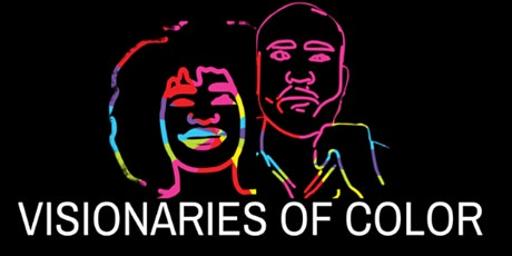 Visionaries of Color Virtual Nonprofit Summit tickets