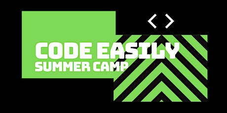 Website Design Coding Camp: July 20th to July 24th tickets