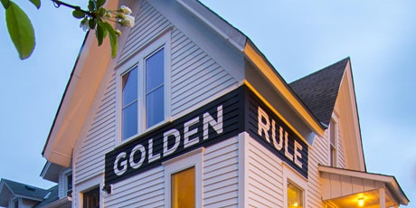 Golden Rule's 5 Year Anniversary Party - Social Distance Style tickets
