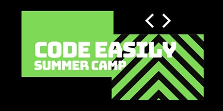 Website Design Coding Camp: July 27th to July 31st tickets