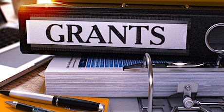 How to Find and Win Grants Webinar tickets