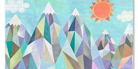 The Mountains are Calling Summer Art Camp: ages 7-13 tickets