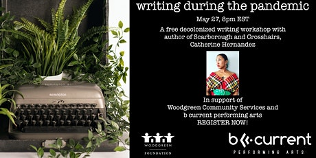 Decolonized Writing During the Pandemic Workshop tickets