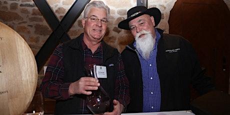 Virtual Wine Tasting! Freemark Abbey Winemakers!  - June 3 @ 6pm tickets