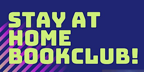 Stay at Home Book Club: Camp Shady Crook tickets
