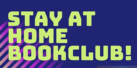 Stay at Home Book Club: COG tickets