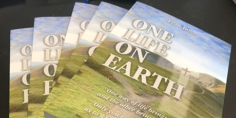 BOOK LAUNCH & CELEBRATION  tickets