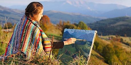Peak Art Adventure Activity Passport tickets