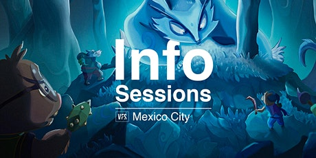 Online Info Session VFS México boletos