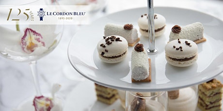 High Tea at Le Cordon Bleu on Tuesday 16th June 2020 tickets