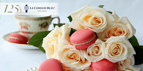 High Tea at Le Cordon Bleu on Friday 19th June 2020 tickets