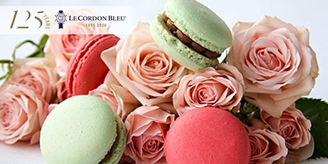 High Tea at Le Cordon Bleu on Saturday 20th June 2020 tickets