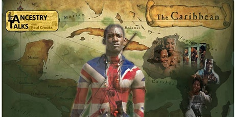 African & Jamaican Roots:  Who do you think you are? tickets