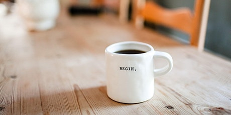 Coffee Conversation with Gavin Scott tickets
