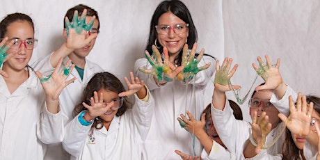 School Holiday Program: TwistED Science - Online Science Show tickets