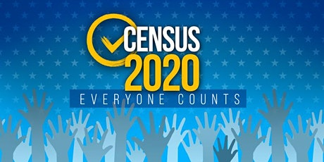 Census 2020: A Virtual Informational Session tickets