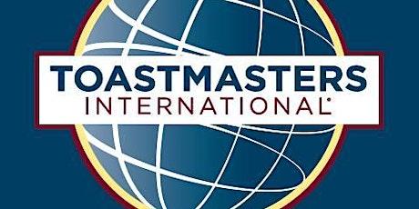 Speak Up Milwaukee Toastmasters Club Meeting tickets
