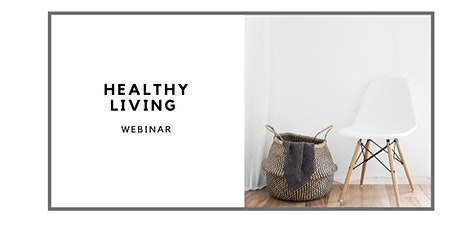 Natural Living With doTERRA Webinar tickets
