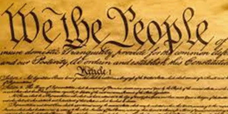 CONSTITUTION 101 AND LIGHT DINNER tickets