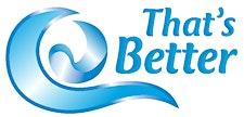 Thats Better  logo