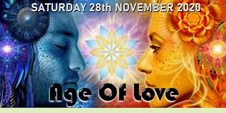 Age Of Love 2 - Age Of Aquarius tickets
