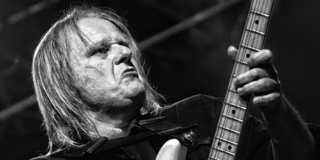 WALTER TROUT (USA) tickets